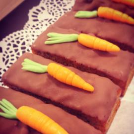 Rabbit & Carrot