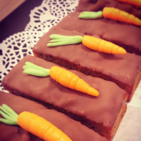 Rabbit&carrot