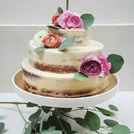 ATELIER naked cake-