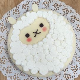 Moutontoutdoux de Pâques