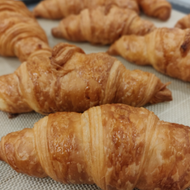 Croissants du week-end