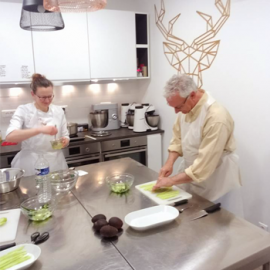 ATELIERS CULINAIRES ADULTES