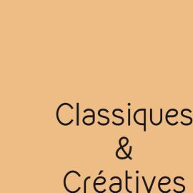 Pâtisseries classiques ou créatives