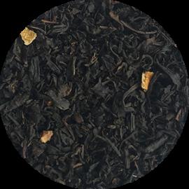Thé Noir, Petrouchka 7 Agrumes BIO