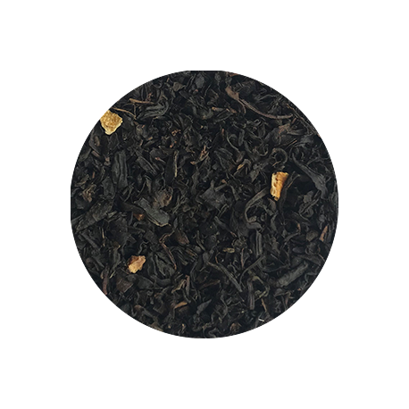 Thé Noir, EARL GREY BIO