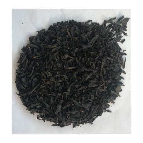 Thé Noir, RUKERI BIO