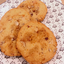 Cookies-me par 5