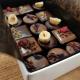 Chocolats de Pâques, boîte de 15 bouchées
