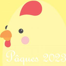 Pâques 2021
